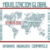 #12M15M Movilización global