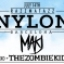 NYLON BCN con MAKJ + THE ZOMBIE KIDS + JOKKO. The Bus Music Club (BCN). Lunes 14 de Julio