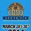 United Nations Of Dub Weekender 2014 - Reino Unido (UK). Del 28 al 30 de Marzo