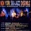 The New York Ska-Jazz Ensemble fall european tour 2013