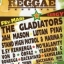 B-Side Reggae Festival 2014 - Cergy France. Del 7 al 9 Marzo.