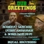 DUB GREETINGS DUB REGGAE SOUND SYSTEM