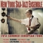 NEW YORK SKA-JAZZ ENSEMBLE: 2014 Summer European Tour