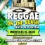 REGGAE ON THE BEACH - Thunder Clap en Plentzia (BI). Miércoles 16 de Julio
