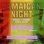 Jamaican Night en Sala Rock´n Apples en Calella (BCN).- Jueves 17 de Abril