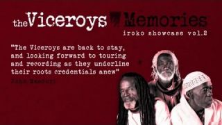 The Viceroys meets Lone Ark - Memories - IROKO RECORDS