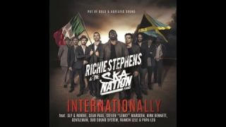 Richie Stephens & The Ska Nation Band - Internationally (Full Album)