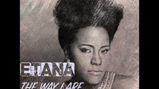 Etana - The Way I Are (@EtanaStrongOne @Freemindmusic)