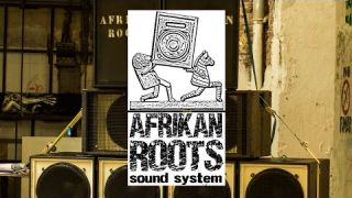 Entrevista AFRIKAN ROOTS SOUND SYSTEM (Mad Steppa Lab)