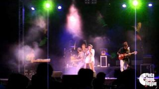 The High Connection Live - Fishing Reggae Fest - Torrevieja 31/07/2015