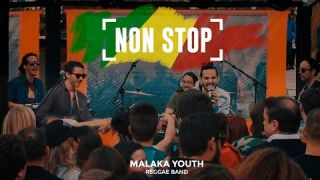Malaka Youth - Non Stop