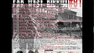 01. Pipo Ti - Pull Up (Far West Riddim)